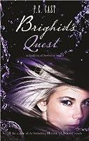 Brighid's Quest (Partholon, #5)