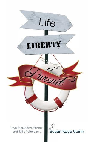 Life, Liberty, and Pursuit