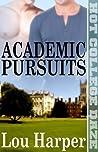 Academic Pursuits (Hot College Daze)