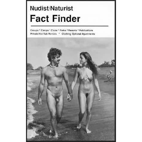 Fact finder naturist nudist