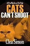 Cats Can't Shoot (Pru Marlowe, #2)