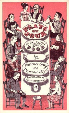 Plats Du Jour, or Foreign Food