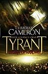 Tyrant: Storm of Arrows (Tyrant, #2)