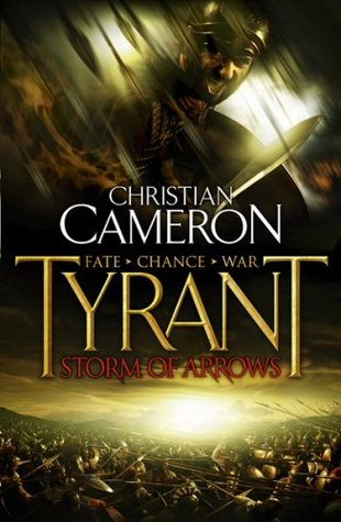 Tyrant by Christian Cameron