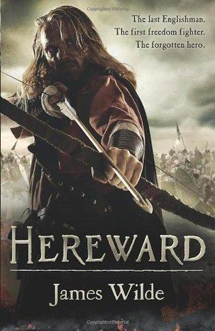 Hereward (Hereward, #1)