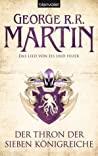 Der Thron der Sieben Königreiche (Das Lied von Eis und Feuer, #3)