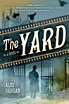 The Yard (Scotland Yard's Murder Squad, #1) ebook review