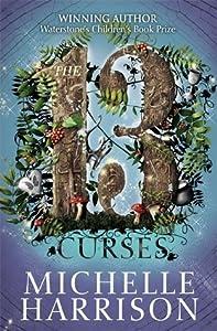 The 13 Curses (Thirteen Treasures, #2)