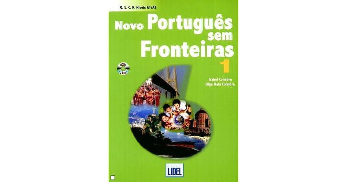 Português sem Fronteiras 3 - Livro do Professor - Mercado ...