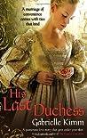 His Last Duchess