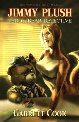 Jimmy Plush: Teddy Bear Detective