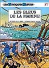 Les Bleus de la marine (Les Tuniques Bleues, #7)