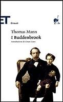 I Buddenbrook: Decadenza di una famiglia