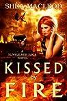 Kissed by Fire (Sunwalker Saga #2)