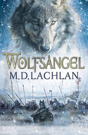 Ebook Wolfsangel The Wolfsangel Cycle 1 By Md Lachlan