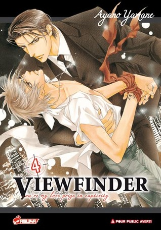 Viewfinder, Tome 4 : you're my love prize in captivity  pdf