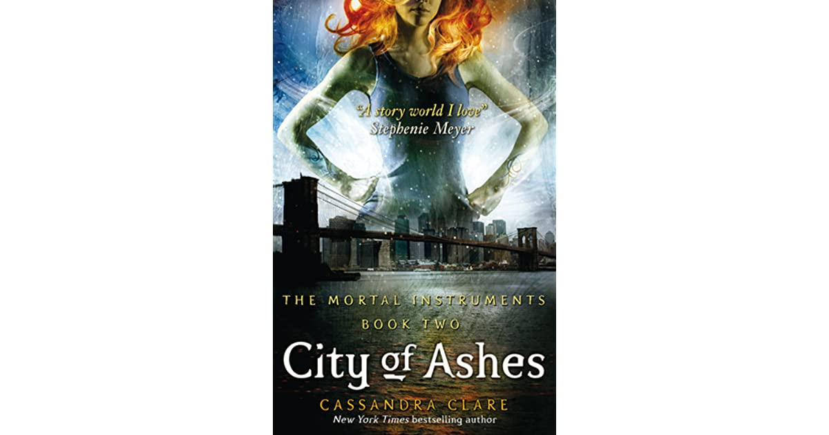 the mortal instruments by cassandra clare pdf