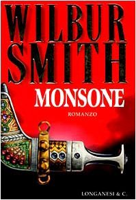 Monsoon Courtney 10 By Wilbur Smith