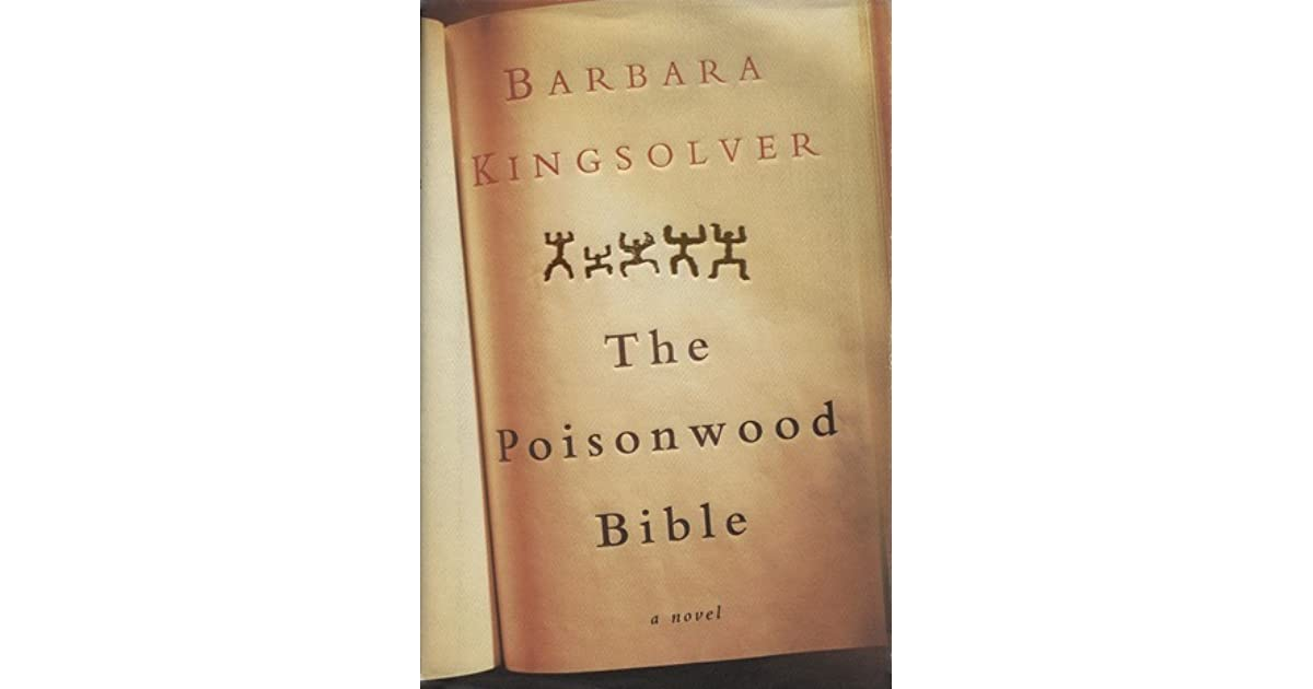 poison wood bible themes The poisonwood bible themes barbara kingsolver this study guide consists of approximately 82 pages of chapter summaries, quotes, character analysis, themes, and more - everything you need to sharpen your knowledge of the poisonwood bible.