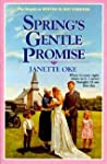 Spring's Gentle Promise (Seasons of the Heart, #4)