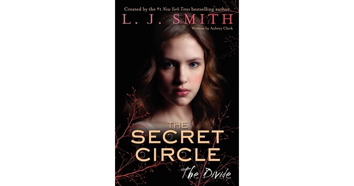 Pdf the divide circle the 4 secret book