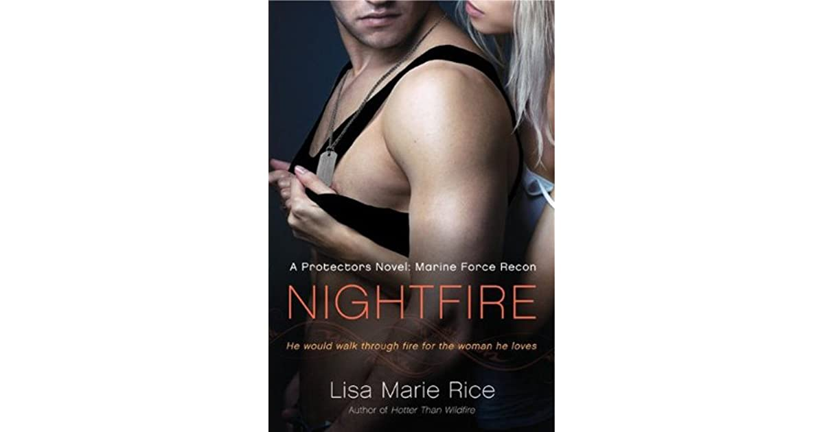 LISA MARIE RICE NIGHTFIRE PDF DOWNLOAD