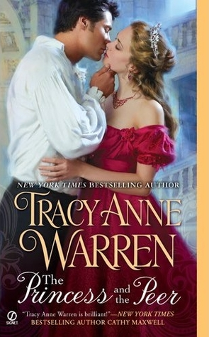The Princess and the Peer (The Princess Brides, #1)