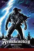 Frankenstein The Graphic Novel: Original Text by Mary ...