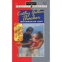 matchmaking baby Cathy Gillen thacker kroken opp ra sushi