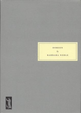 Doreen by Barbara Noble