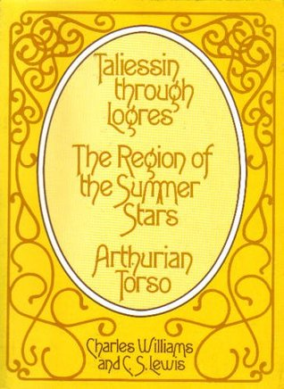 Taliessin through Logres, The Region of the Summer Stars, and... by Charles  Williams