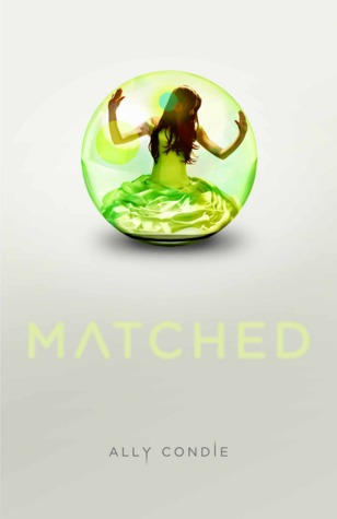 Matched (Matched #1)