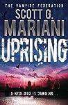 Uprising (Vampire Federation, #1)