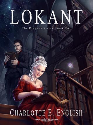 Lokant (Draykon, #2)