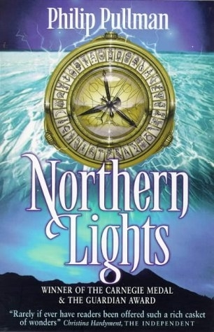 Northern Lights (His Dark Materials, #1)