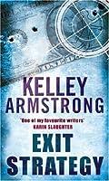 Exit Strategy (Nadia Stafford, #1)