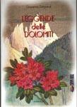 Leggende delle Dolomiti by Giovanna Zangrandi