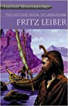 The Second Book of Lankhmar  (Fafhrd and the Gray Mouser #5-7)