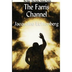 The Farris Channel  (Sime-Gen, #12)