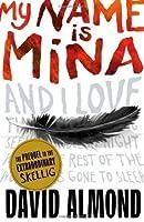 My Name Is Mina (Skellig, #0.5)