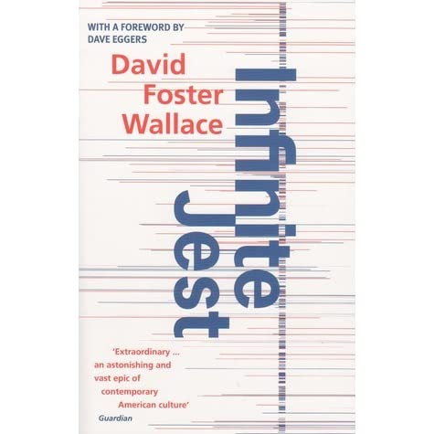 a review of infinite jest a novel by david foster wallace Buy a cheap copy of infinite jest book by david foster wallace in a sprawling, wild, super-hyped magnum opus, david foster wallace fulfills the promise of his.