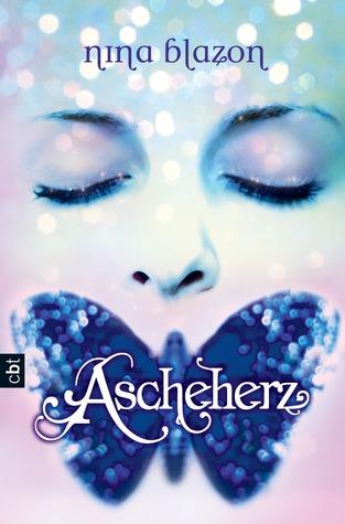Ascheherz by Nina Blazon