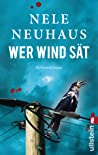 Wer Wind sät (Bodenstein & Kirchhoff, #5) audiobook download free