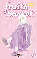 Fruits Basket, Tome 9