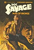 The Man of Bronze (Doc Savage, #1) ebook review