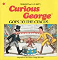 Curious George Goes to the Circus
