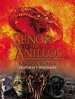El señor de los Anillos - Las dos Torres - Criaturas y Personajes