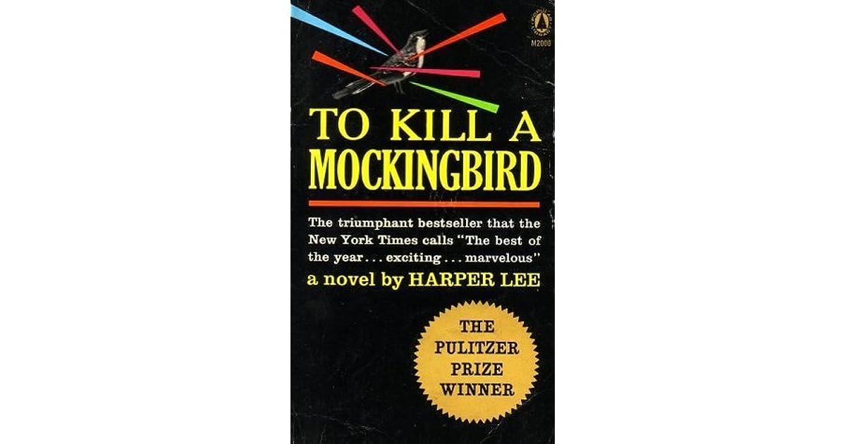 to kill a mockingbird discuss the