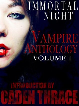 Vampire novels for adults