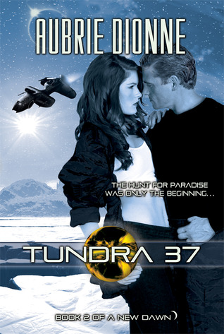 Tundra 37 by Aubrie Dionne